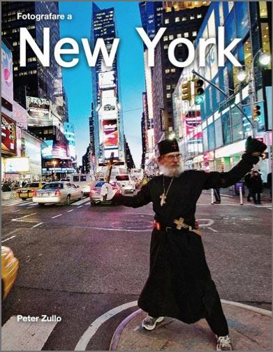 fotografare a new york