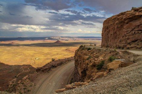 Muley Point - Utah